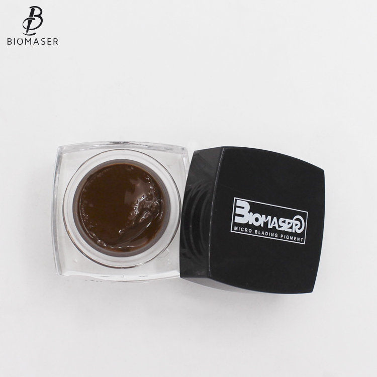 Micro Permanent Makeup Pigment Cream 14 Colors Good Quality Tattoo Microblading Pigment