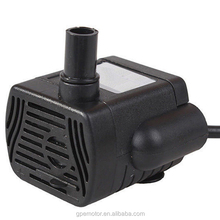 Fish Farm Aquarium Water Submersible Pond Filter Pump For Garden