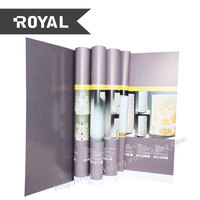 Alibaba wholeseal luxury catalogue design printing,product catalogue