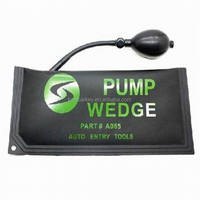 Topbest PUMP wedge Big size in green big air bag airbag