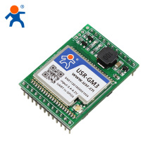 USR-GPRS232-7S3 2G GPRS GSM Modules UART TTL interface embedded GSM GPRS modules