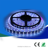 CE&RoHS cerificated wholesale Waterproof DC12V 12v rechargeable battery led strip