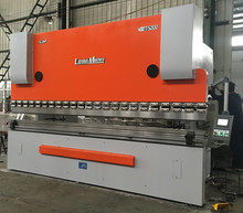 WC67Y-300/6000 Hydraulic sheet metal bending machine, press brake