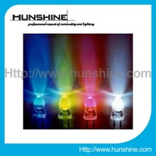 light emitting diode bulb