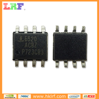 ISL6520 laptop power ic chips