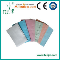 3 ply dental bibs tissue paper and PE film for health care product trade assurance supplier