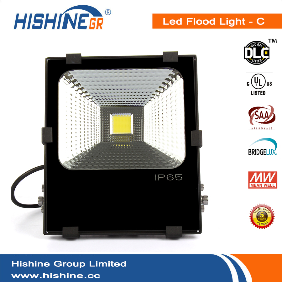 New style cob led lighting IP65 30w led flood light fixtures