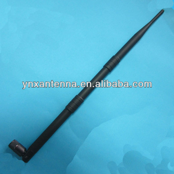 High gain mobile phone WIFI antenna with SMA connector
