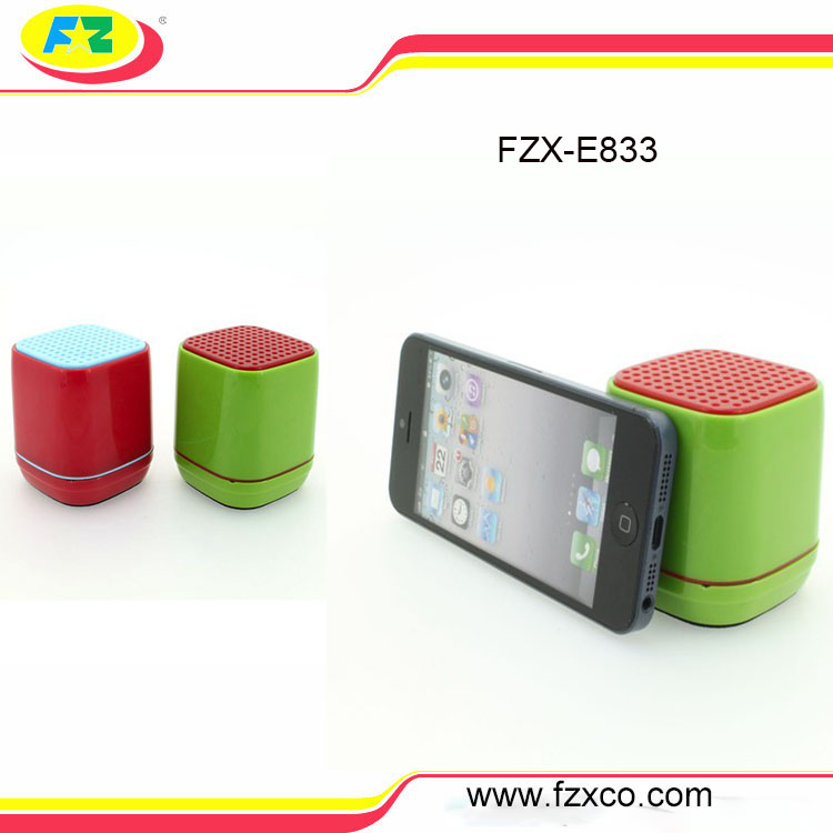 Cute Kids bluetooth speaker portable mini , doss wireless bluetooth speaker