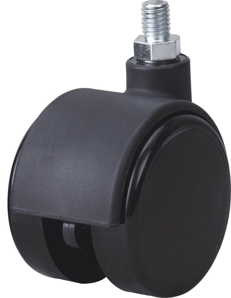 nylon office chair caster
