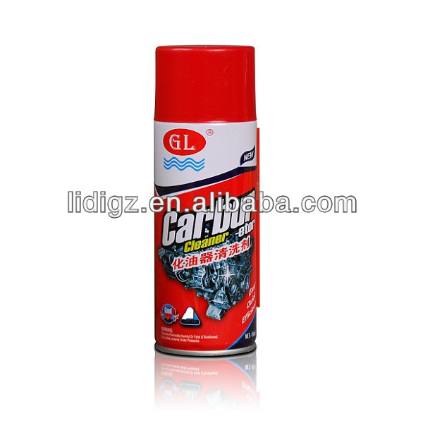 Carbon Deposit Carburetor Parts Cleaner