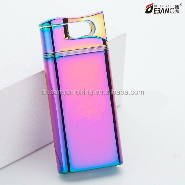Metal flameless usb adult lighter wholesales for gift from China