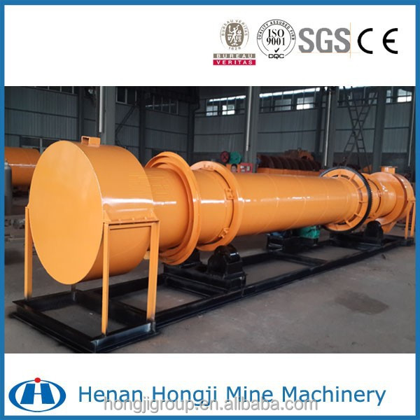 Good quality industrial sand dryer equipment for sale