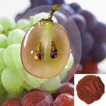 100% organic Grape seed extract with 98% Proanthocyanidins powder