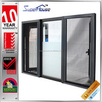 container shipping home sound proof and weather proof modern house and office design aluminum casement window
