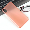 thin case for iPhone 8, high quality new arrival PP material factory thin case for iPhone 8