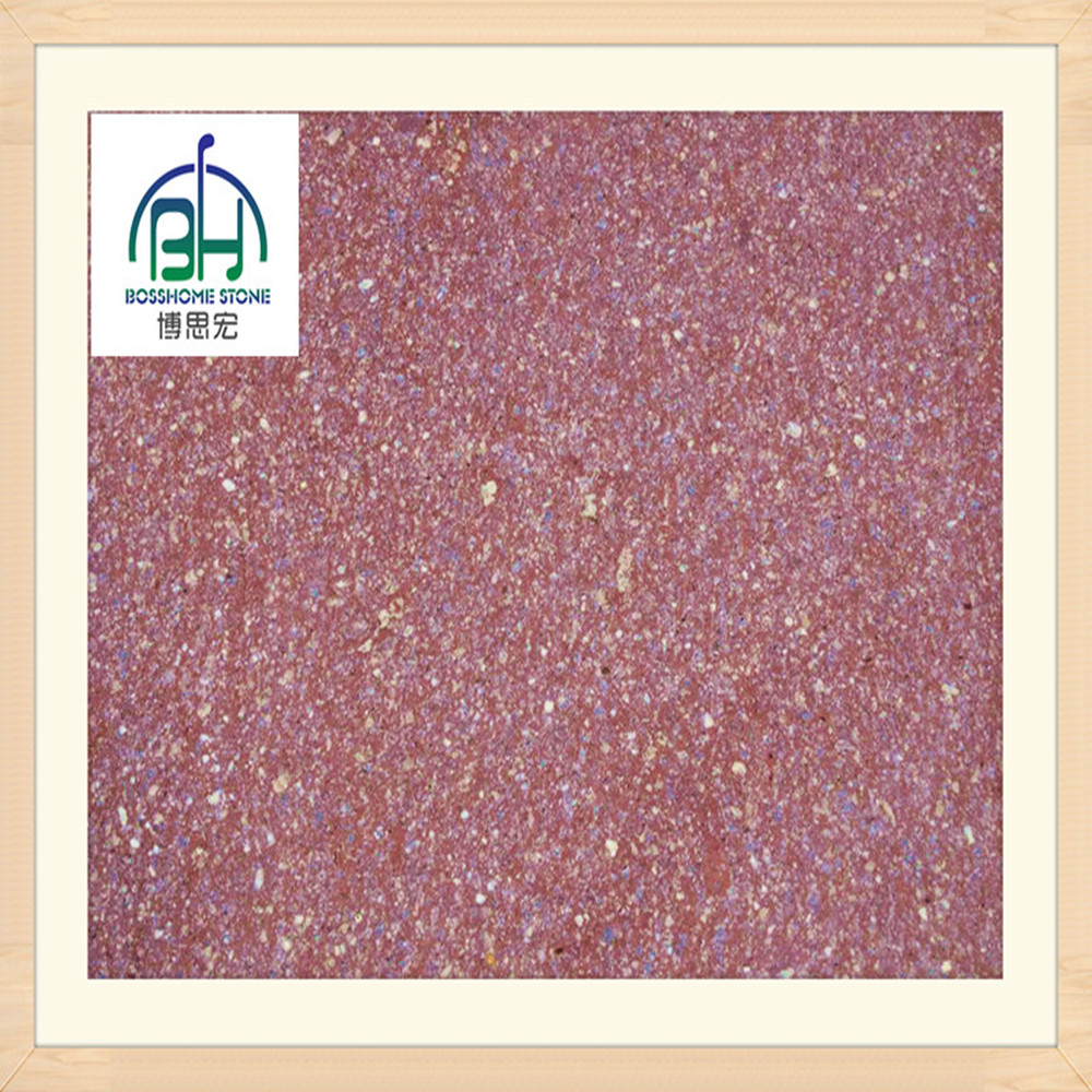 G666 red granite slabs