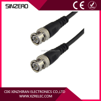CCTV CATV cable 75ohm coaxial cable rg58 specifications