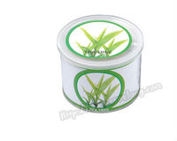 Hot Sale 400g Tea Tree Depilatory Tin Wax with MSDS Report