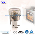 E14 ,300C TUV CE UL Electrical Oven Light