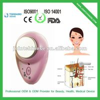 Hot! new style !Tomohiro portable smart mini ultrasonic physical therapy equipments