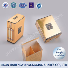 cigarette corrugated cardboard packaging carton boxes blank wholesale
