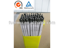 low carbon E410-16 electrodes for welding type 410 straight chromium steel