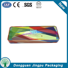 Color Painting Pencil Case for Teenagers