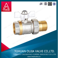 3/4 inch cw617n butterfly water ball valve handles superior extension stem ball valve dn20