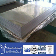 teflon coated steel plate
