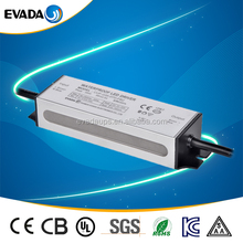 30W LED Driver 1050mA Constant Current Waterproof IP67