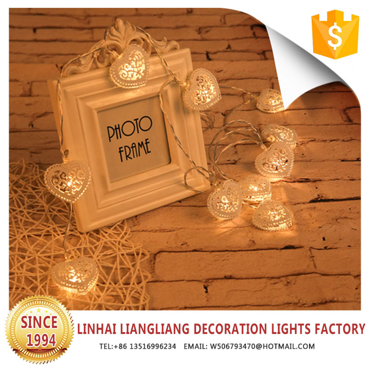 outdoor festival decoration window battery operated led lights