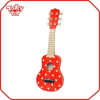 Hot sale promotional gifts wood craft guitar