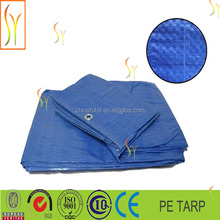 high tensile waterproof durable polyethylene sheets fabric