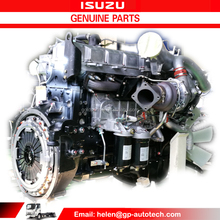 Isuzu truck engine Isuzu truck 4JB1 Engine