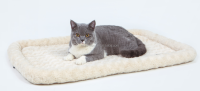 2016 popular durable new design high quality animals plush pet bed