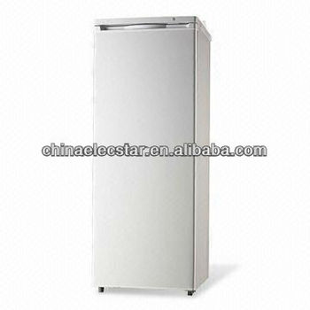 240L Single Door Refrigerator for home use with A/A+ Energy Class, CE-certified
