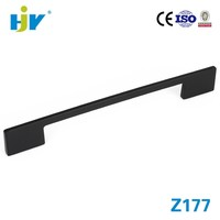 High quality modern zinc kitchen cabinet hardware