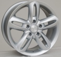 car wheel fit for ssangyong musso guangzhou wheel 16x6.0 rims