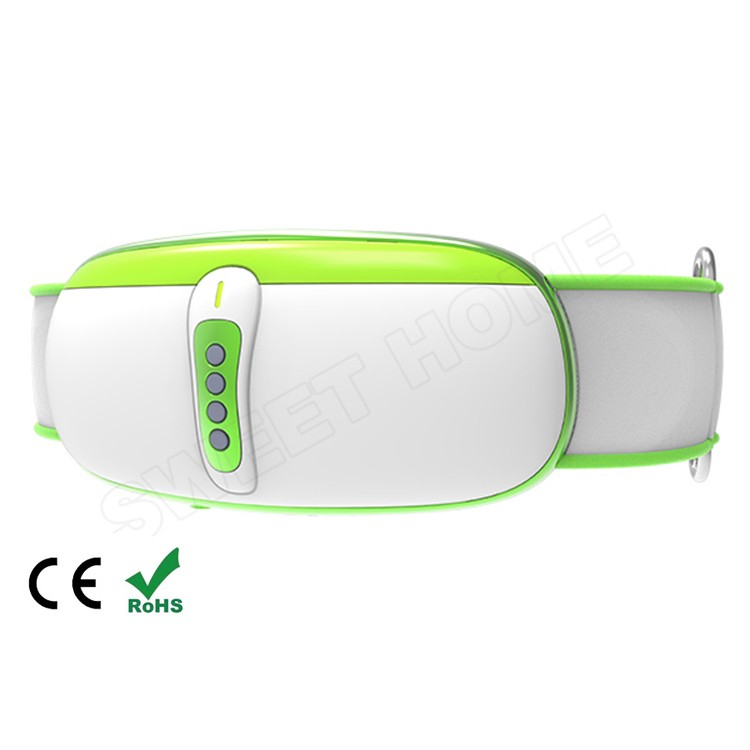 Body Fat Burning Slim Belt/ Vibration Weight Loss Massage Belt