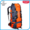 80L army travel backpack Camping Hiking backpack