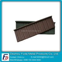 Prepainted Galvanized Corrugated Discount Metal Roof Tiles