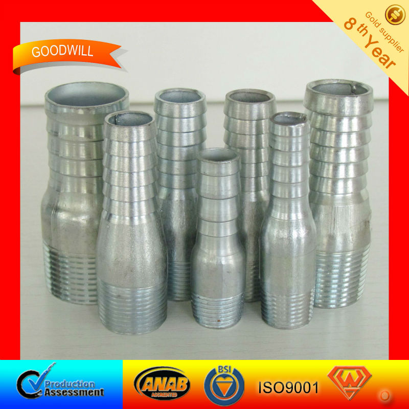 HOSE CONNECTOR MALE THREAD--SHANXI GOODWLL