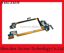 For LG D800 Dock Flex Cable, For LG G2 F320 D802 Charging Port Flex Cable Replacement Parts