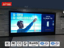 55 inch 3.5mm super narrow bezel Ultra High resolution lcd video wall monitor price on sale with High brightness lcd display