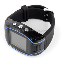 Kids Children Child Gps Watch Phone Mobile Tracking Device Cell Tracker Locator