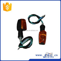 SCL-2012050154 AX100 MOTORCYCLE PARTS LED INDICATOR LIGHT