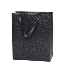 Top grain excellent quality durable contemporary wedding door gift paper bag