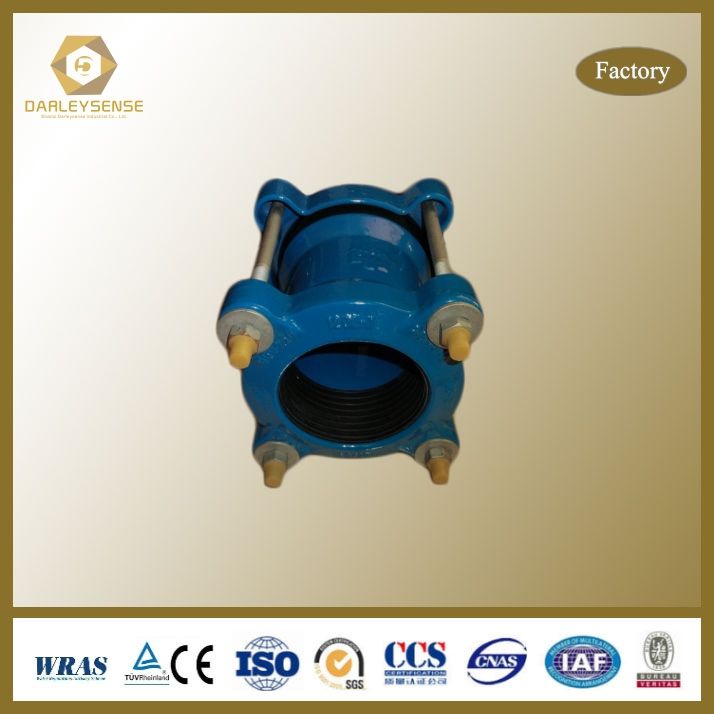 popular universal coupling drawing with overwhelming strength and high durability of CE Standard