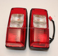 Bajaj 3 wheeler spare parts tail light spare parts and accessories